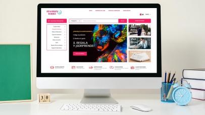 Saira Design - Lo que hacemos - Diseño Web