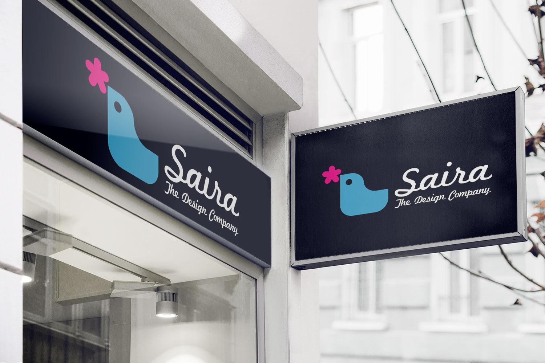 Saira Design - Rotulación para Empresas