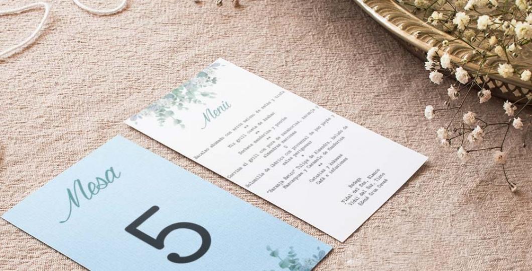 Saira Design - Nuestros Proyectos - Invitaciones de Boda